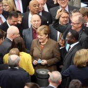 Bundestag beschließt Asylpaket II - das ändert sich jetzt (Foto)