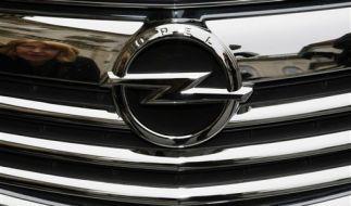 Der CDU-Wirtschaftsrat lehnt Staatshilfen für den Autobauer Opel ab. (Foto)