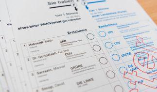 Der Countdown zur Bundestagswahl 2017 hat begonnen. (Foto)