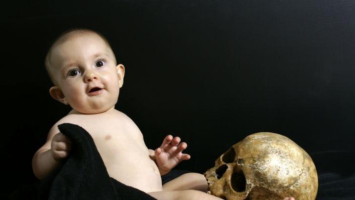 Der Darwin Award honoriert jedes Jahr die Personen, die durch eine ausgesprochen dumme Art ihre DNA aus dem Genpol der Menschheit entfernt haben. (Foto)