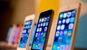 Der Discounter Lidl verkauft das Apple iPhone 5S als vermeintliches Schnäppchen in seinem Online-Shop. (Foto)