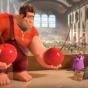 Der neue Disney-Film Ralph reichts ist ab sofort in den deutschen Kinos zu sehen.