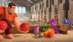 Der neue Disney-Film Ralph reichts ist ab sofort in den deutschen Kinos zu sehen. (Foto)