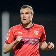 Der ehemalige Dortmunder Kevin Großkreutz wechselte 2016 zum VfB Stuttgart. (Foto)