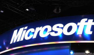 Der EuGH bestätigte ein Urteil der Europäischen Kommission gegen den Softwaregiganten Microsoft. (Foto)