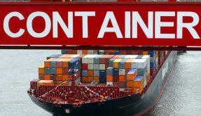 Der Export nach Asien wird nach Einschätzung des Wirtschaftsweisen Bofinger schwächeln. (Foto)