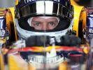 Der Fahrermarkt der Formel 1 (Foto)