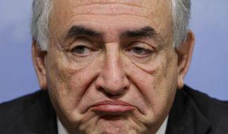 Der Fall Strauss-Kahn - eine Verschwörung? (Foto)