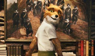 Der fantastische Mr. Fox (Foto)
