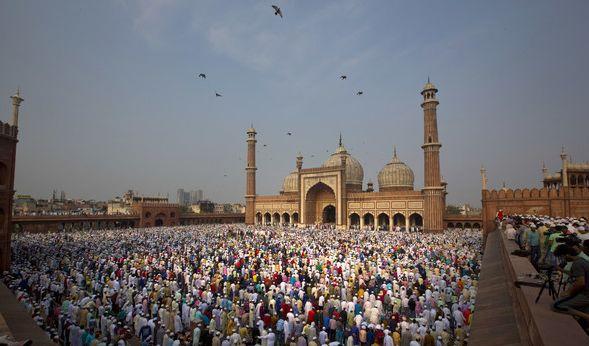 Zuckerfest zum Ramadan-Ende: Die wichtigsten Infos über das Fastenbrechen (Foto)