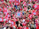 Der FC Bayern München meldet sich in der Bundesliga aus der Winterpause mit dem Spiel gegen den SC Freiburg zurück. (Foto)