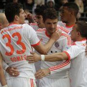 Der FC Bayern München ist mit 23 gewonnenen Meisterschaften Rekordhalter. Doch in Deutschland gibt es noch erfolgreichere Teams.