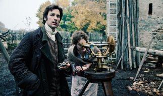 Der Film Die Vermessung der Welt kommt am Donnerstag (25.10.12) in die deutschen Kinos. (Foto)