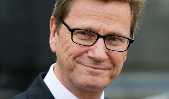 Der frühere Außenminister und langjährige FDP-Vorsitzende Guido Westerwelle ist am Freitag den Folgen seiner Krebserkrankung erlegen. (Foto)