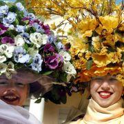 Der Frühling lebe hoch: Von Wörlitz bis Kampen wird gefeiert (Foto)