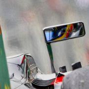 Der Große Preis von Italien: am 6. September in Monza. (Foto)