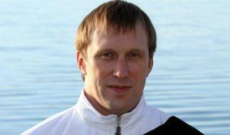 Der Handballer Oleg Velyky ist tot (Foto)