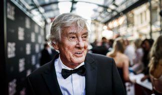 Der holländische Regisseur Paul Verhoeven ist Chef der diesjährigen Berlinale-Jury. (Foto)