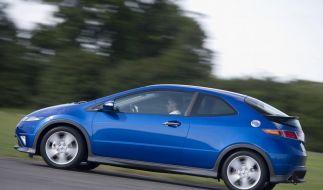 Der Honda Civic als Gebrauchter (Foto)