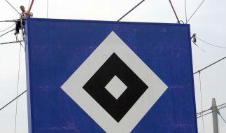 Der HSV als «Hoffnungsträger-Such-Verein» (Foto)