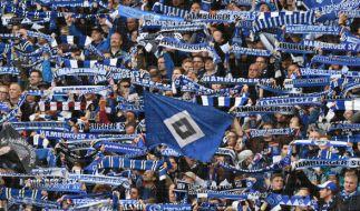 Der HSV-Manager Timo Kraus ist spurlos verschwunden. (Foto)