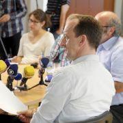 Großmetzgerei Sieber meldet Insolvenz (Foto)