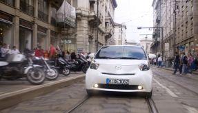 Der iQ ist die Alternative zum Stadtflitzer Smart - leider mit einigen Schwächen. (Foto)