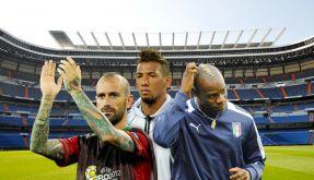 Der Irokese ist zurück. Das sind die Tops und Flops der Frisuren bei der EM 2012. (Foto)