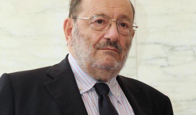 Der italienische Starautor Umberto Eco ist tot. (Foto)