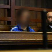 Der 28 Jahre alte Rami K. muss sich wegen Kriegsverbrechen im Irak vor Gericht verantworten. (Foto)