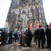 Der Karneval findet in diesem Jahr unter erhöhten Sicherheitsvorkehrungen statt. (Foto)