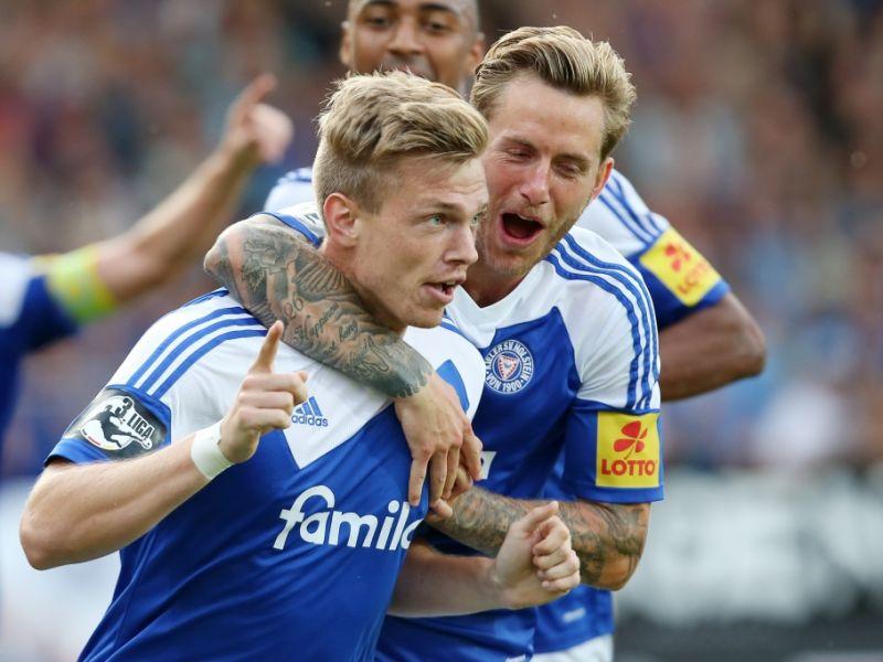 22. Spieltag der 3. Liga heute live: Dritte Liga heute ...