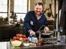 Der Koch und Lebensmitteltechniker Sebastian Lege enthüllt die Geheimnisse der industriellen Lebensmittel-Herstellung. (Foto)