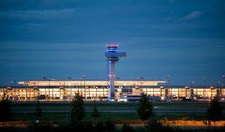 Der künftige Hauptstadtflughafen BER musste schon so einige Pannen hinnehmen. Zumindest das Urteil am Bundesverwaltungsgericht ging gut aus. (Foto)