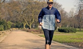 Der lange Weg zum Marathon: Vorbereitung zählt (Foto)