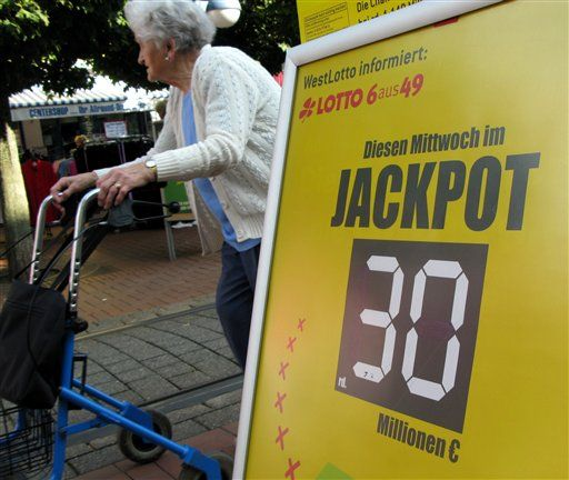 lotto jackpot geht nach