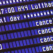 Lufthansa-Piloten: Es gibt kein Enddatum für den Streik (Foto)