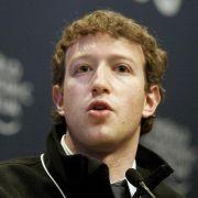 Mark Zuckerberg ist das Gesicht von Facebook und einer der mächtigsten Menschen der Welt.