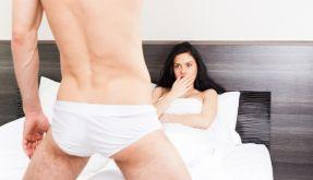 Der Mann ohne Penis hatte angeblich mit 100 Frauen Sex. (Foto)