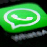 Der Messenger WhatsApp führt jetzt auch eine Bezahlfunktion ein. (Foto)