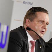 Der ehemalige Ministerpräsident des Landes Baden-Württemberg, Stefan Mappus (CDU).