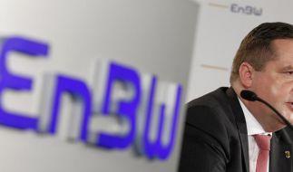 Der ehemalige Ministerpräsident des Landes Baden-Württemberg, Stefan Mappus (CDU). (Foto)