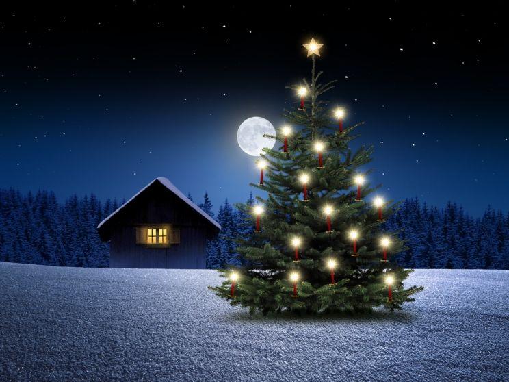 mondkalender f r heiligabend so sehr beeinflusst der mond das weihnachtsfest. Black Bedroom Furniture Sets. Home Design Ideas