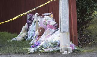 Der Mord an einer Grundschülerin erschütterte die Bewohner im englischen Woodthorpe. (Foto)