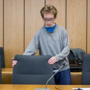 Angeklagter Marcel H. soll Tat per WhatsApp angekündigt haben (Foto)
