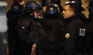 Der Nervenkrimi in Toulouse geht weiter. (Foto)