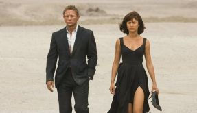 Der neue Bond-Film feiert Weltpremiere in London (Foto)
