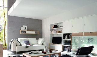 Der neue Einrichtungstrend: Wohnen ganz in Weiß (Foto)