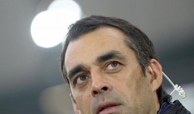 Der neue Sammer? «Bild»: Dutt wird DFB-Sportdirektor (Foto)