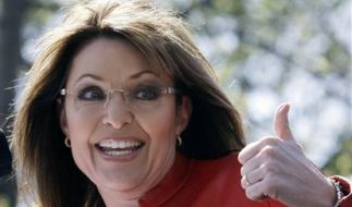 Der Palin-Effekt (Foto)